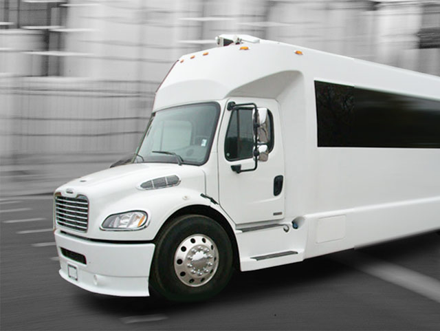Bus Rental - American Coach Limo Services