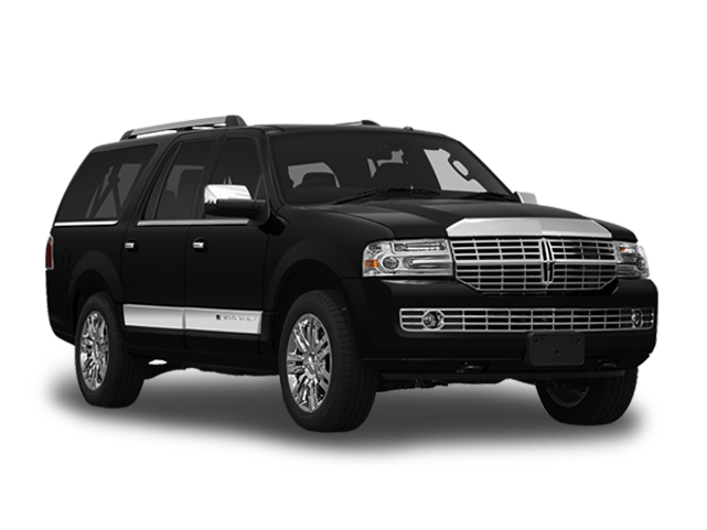 Lincoln Navigator, Quinceanera Limo Transportation - American Coach Limousine
