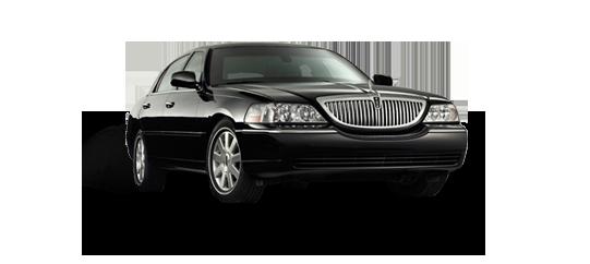 service-lincoln-town-car
