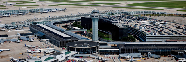 O'Hare Car Service Near Me