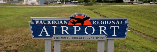 Waukegan Regional Airport Professional Limo Service Near My Location