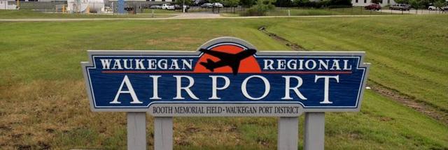 Waukegan Regional Airport Professional Limo Service Near My Location