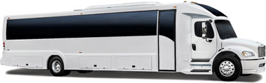American Coach 51 Passenger Bus