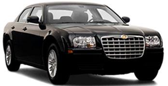 American Coach - Sedans
