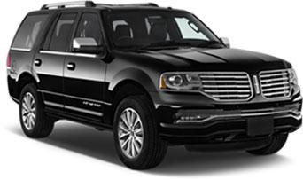 American Coach SUV
