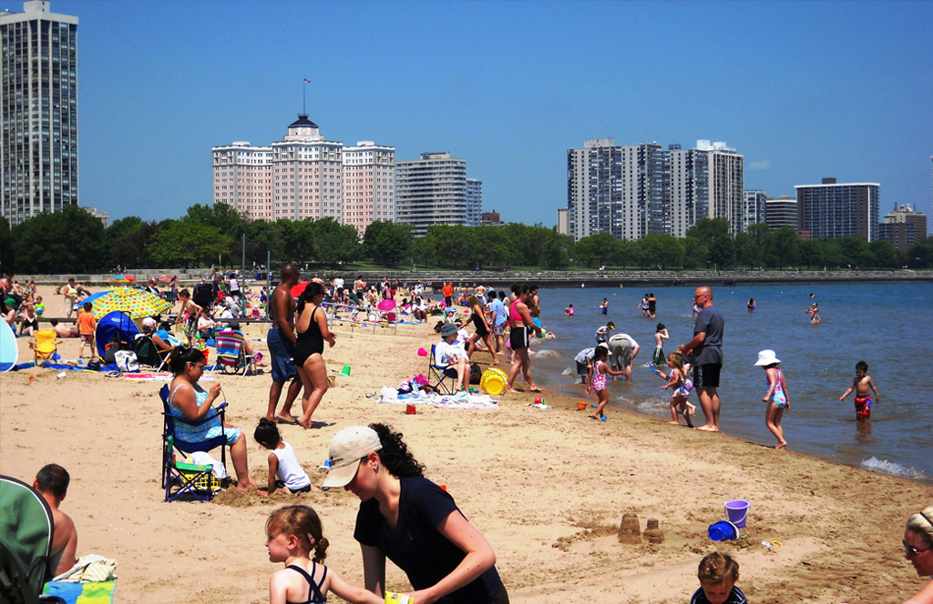 Edgewater - 3 Best Neighborhoods in Chicago