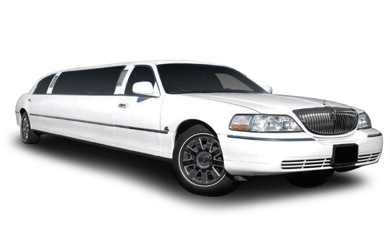 6 8 Passenger Stretch Limousines Luxury Car Lincoln Vehicles